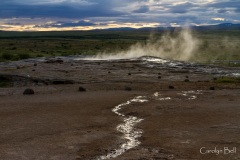 The original great Geysir