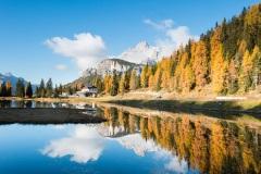 Lake D'Antorno