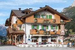 Hotel in Soraga