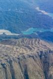 Bumpy mountain above Ammotopos