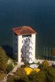 Ioannina building detail