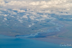 Pjorsa delta
