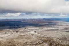 Looking back to Grinkavik