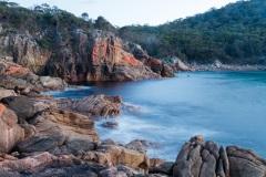 Sleepy Bay pre dawn