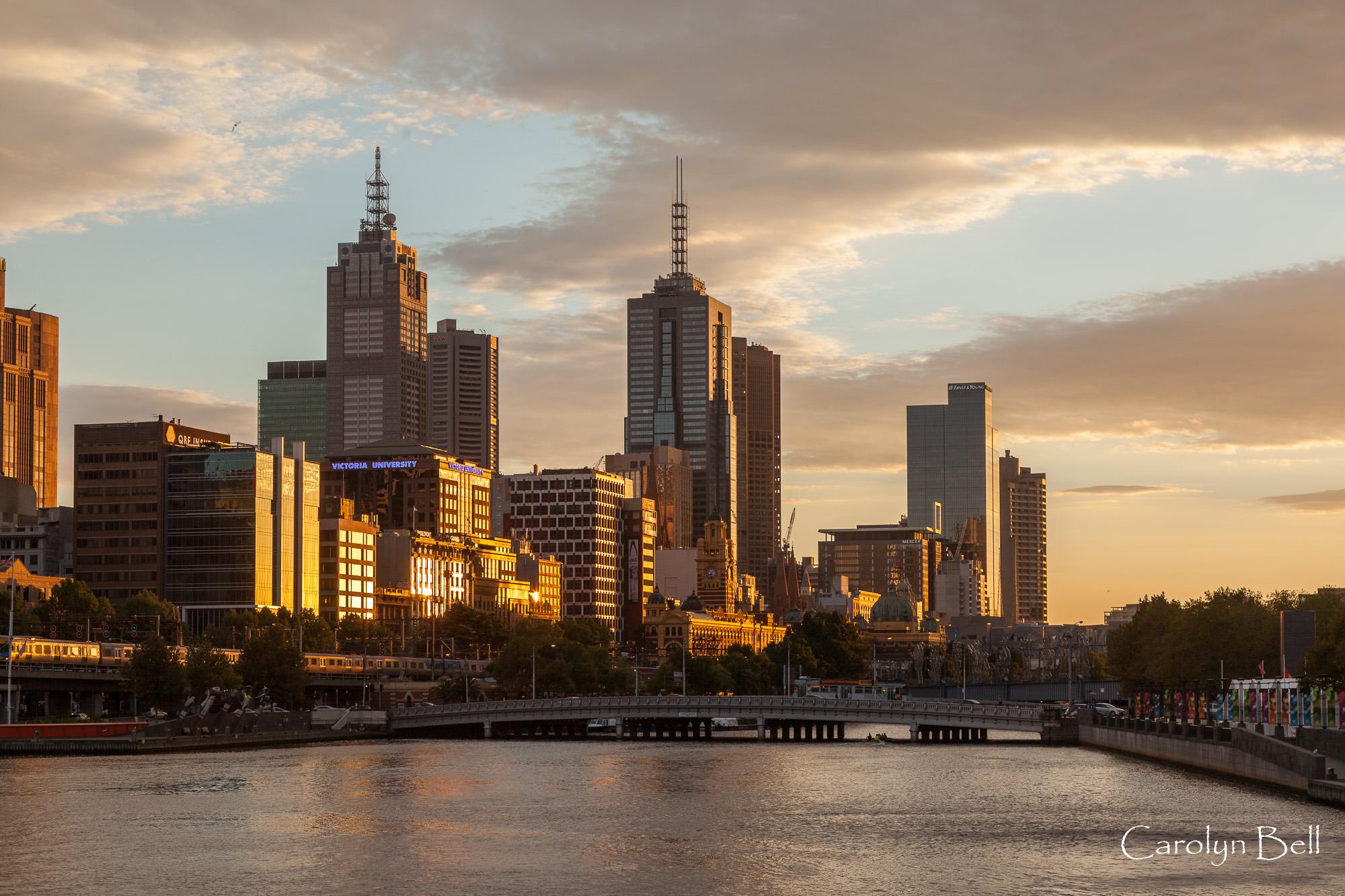 Australia – Melbourne