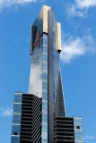 The eureka skydeck building