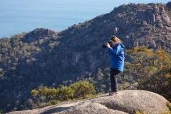 Mount Amos, Tasmania