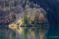 Jezero Kozjak