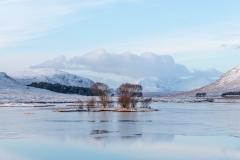 Loch Droma, Scotland