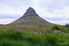 Kirkjufell (church mountain)