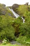 Kirkjubaejarklaustur waterfall