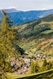 Val di Funes farms