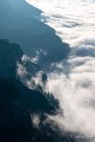 Cloud study, Vallone di Lavaredo