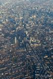 London, St Paul's, Southwark