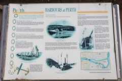 HARBOURS OF PERTH