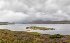 Loch Eriboll - Almost an island