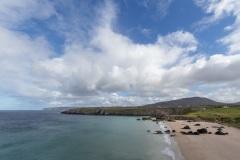 Sangomore Beach