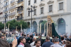 Procession of the Virgin Mary to the Cathedral